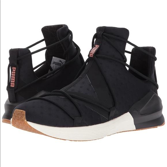 Puma Shoes | Fierce Velvet Rope